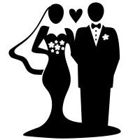 Svatba je samozřejmě jeden z nejvýznamějších dnů v lidském životě. Toho jsme si plně vědomi a s radostí a nadšením nám vlastním s vámi rádi vše předem prodiskutujeme tak, abychom dosáhli vaší plné spokojenosti a vy jste si mohli ten váš den naplno užít.